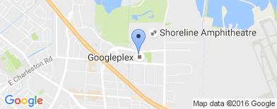 Google Corporate Office